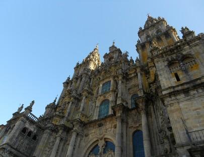 Santiago de Compostela Tour